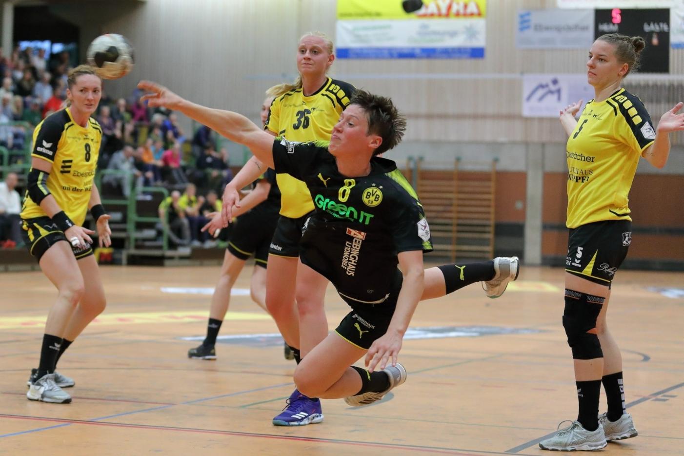 Spielbericht Handball